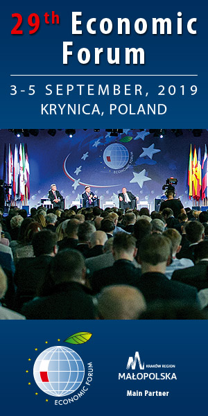Economic Forum Krynica