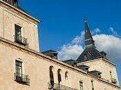 Los edificios históricos quedan excluidos de esta nueva normativa por la imposibilidad de acometer obras en ellos.