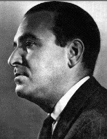 El ex ministro Gonzalo Fernández de la Mora y Mon (1924-2002)