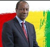 Alpha Condé es el nuevo presidente de Guinea Conakry.