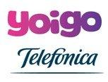 Movistar y Yoigo compartirán el 4G creando un nuevo 'Fusión'