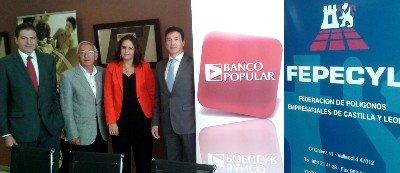 Acuerdo banco popular y fepecyl el mundo financiero for Oficina principal banco popular