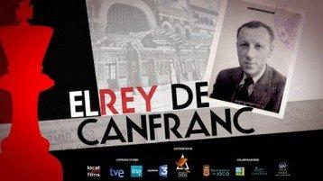 Telefónica Studios presenta el documental 'El Rey en Canfranc'