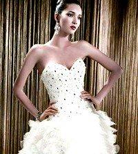 Aumenta un 67% la venta de vestidos de novia