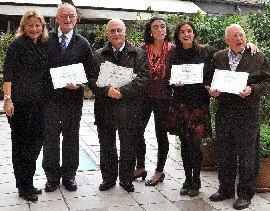 La oficina de turismo de israel en colaboraci n con ruth for Oficina de turismo barcelona