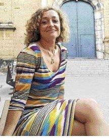 Estrella Borrás es la alcaldesa de Cabanes (PP), cuya gestión ya se vio empañada por el asunto de los cobros dobles de sus concejales.