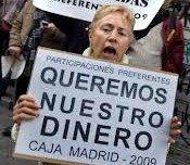 Un cliente de Caja Madrid de 74 años recupera 150.000 euros