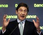 El presidente de Bankia, Ignacio Goirigolzarri, tiene la obligación de devolver la credibilidad a una entidad profundamente erosionada.