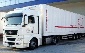G.L.T. se convierte en el transportista número 1 en travesías entre Europa y Marruecos y alcanza los 30 millones de euros en facturación