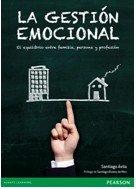 Santiago Ávila, autor de 'La gestión emocional' (Editorial Pearson).