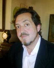 Jorge Llopis, presidente nacional del Consejo Español de Peritos Tasadores de Arte y Patrimonio Artístico (CEPTAPA).