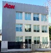 Aon inaugura nuevas oficinas en Sevilla