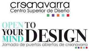 Creanavarra celebra la Jornada de puertas abiertas: Open Your Mind to Design