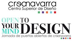 Creanavarra celebra la Jornada de puertas abiertas: Open Your Mind to Design