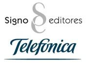 Signo Editores renueva su acuerdo con Telefónica