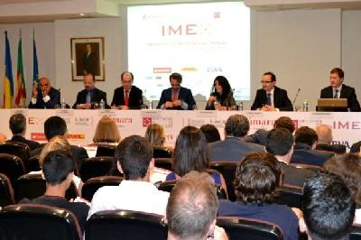 Finaliza la primera edición de IMEX en la Comunidad Valenciana, IMEX Castellón, superando todas las expectativas