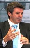 Tomás Guillén apuesta por un cambio de mentalidad en el tejido empresarial valenciano
