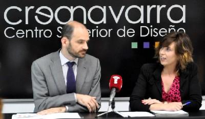 Fundación Moderna y Creanavarra firman un Acuerdo de Colaboración para impulsar acciones conjuntas