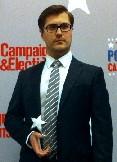 El español Eduardo Heredia gana el Rising Star 2014 en Estados Unidos