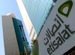Etisalat y Telefónica se unen para lanzar en los Emiratos Árabes Unidos los más avanzados servicios de seguridad