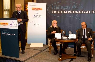 El Club de Exportadores cree que la reforma fiscal no ayuda a las empresas