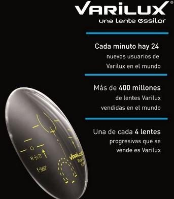 29755dfb925cc Premian en USA al inventor de las lentes progresivas Varilux   EL ...