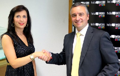 HolaMOBI y Banco Sabadell llegan a un acuerdo para la financiación de emprendedores