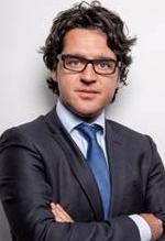 Álvaro Écija, socio director de Ecix Group.