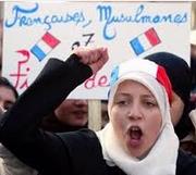 Privilegios de musulmanes en la República Francesa