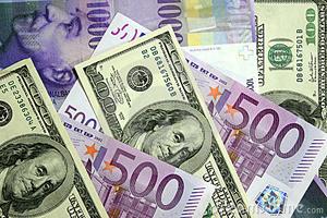 El euro ante el dólar