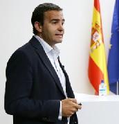 Luis Carbajo, CEO de SoloStocks.com.