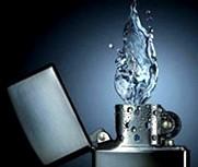 El agua, un nuevo petróleo