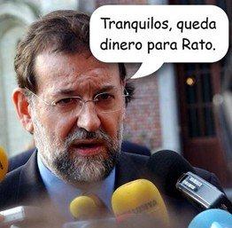En la red ha tenido especial repercusión la crisis de Bankia, que ya se considera un 'corralito a la española' (imagen cortesía de Jaume d'Urgell).