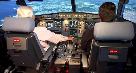 Cámaras de Seguridad en las cabinas de los pilotos… ¿aportan algo?