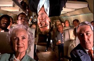 Tres cuartas partes de los pasajeros admiten ignorar las instrucciones de seguridad durante el vuelo