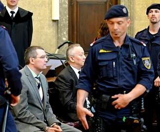 El prestigio de la justicia de Austria