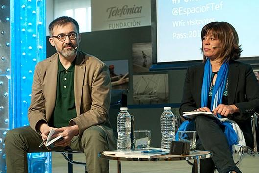 El experto en comunicación política Antonio Gutiérrez-Rubí es el autor de este nuevo estudio.