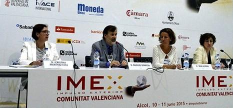 Todo a punto para la segunda edición de IMEX Valencia el 17 y 18 de junio