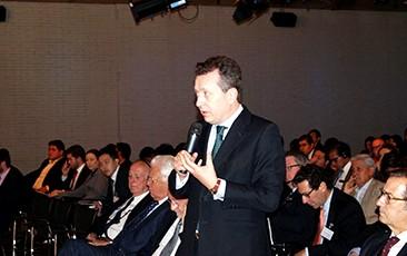 Javier Cremades, abogado y secretario general de AEMEC.