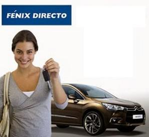 F nix directo compa a pionera en espa a en atender a sus for Fenix directo oficinas