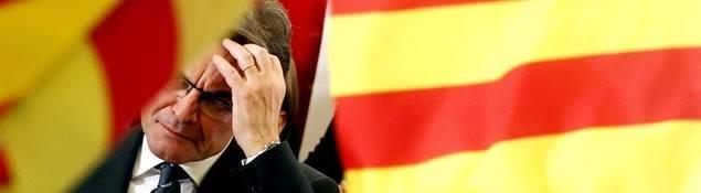 La resolución del parlamento de Dinamarca sobre Cataluña