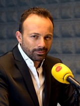 José Luis Benejam, nuevo director general de Libertad FM.