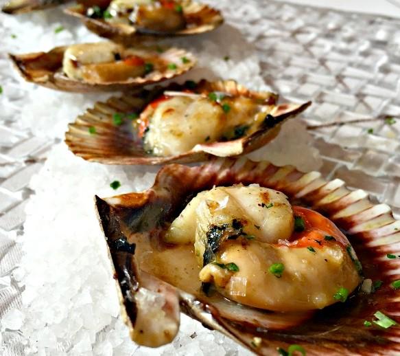 """Los platos """"más veraniegos"""" en la carta de los restaurantes El Buey de """"Boadilla"""" y """"General Pardiñas"""""""