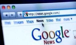 Las empresas españolas pierden SEO y posicionamiento mundial tras el cierre de Google News