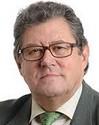 Enrique Calvet, eurodiputado y miembro del Grupo de la Alianza de los Demócratas y Liberales por Europa.