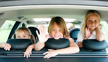 Los daños que suponen los viajes de verano para el vehículo