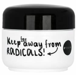 Crema  antiarrugas reafirmante de Crea-m Cosmetics.