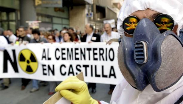 Maridaje nuclear PP-PSOE en Villar de Cañas