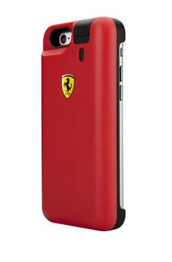 Iphone Case by Ferrari, una funda para iPhone con perfume exclusivo Ferrari