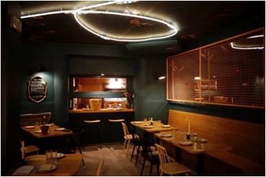 Lamian by Soy Kitchen, un nuevo restaurante especializado en ramen